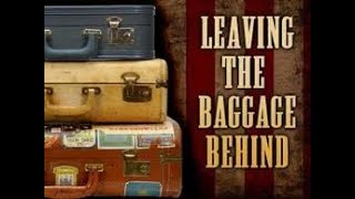 Ditching the baggage 19th July 2020   HD 720p