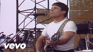 Paul Simon - The Boy In The Bubble (Live from The African Concert, 1987)
