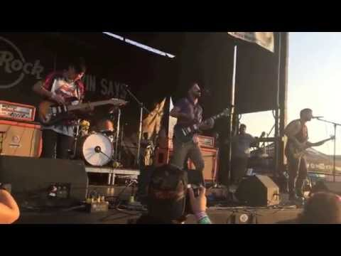 I The Mighty- Warped Tour 2014