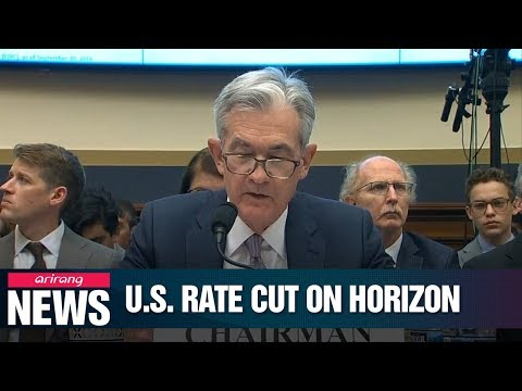 Fed chief Jerome Powell set to make first interest rate cut in decade