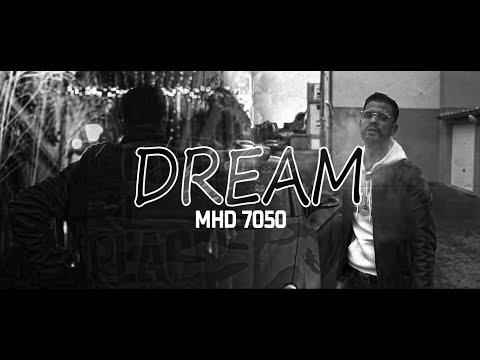 MHD 7050 - Dream | حلمۃ (Clip Officiel)