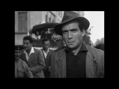 The Bicycle Thief Trailer HD