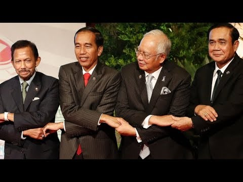 ASEAN shuns mention of China's new islands, arbitration loss