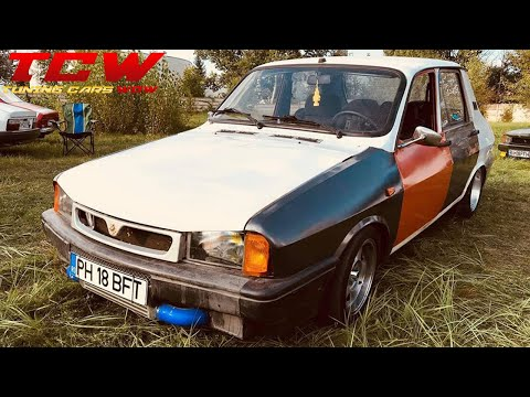 Dacia 1310 1.7 Turbo 140 CP Tuning Project By Sebi