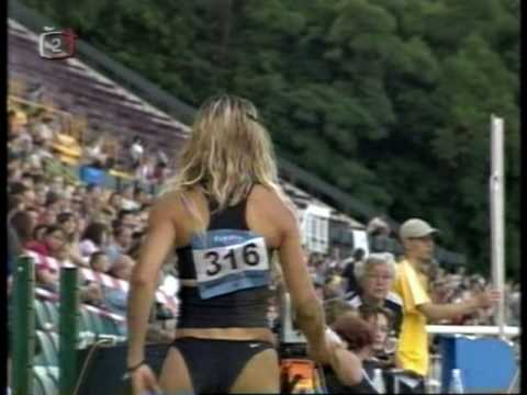Useful Track and field butt upskirt thought