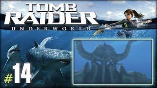 """TOMB RAIDER Underworld #14 - Morze Arktyczne [1/2] - """"Wyciągaj pan miecza"""""""