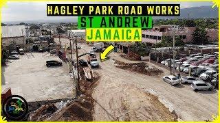 #Hagley Park Road