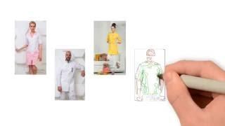 МедиХаус производитель модной медицинской одежды(Мы производим яркую и стильную медицинскую одежду. Заказать одежду можно на сайте medihouse.ru., 2016-09-30T07:47:39.000Z)