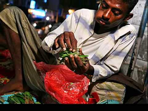 """KHAT"" KNOWN EFFECTS SOMALI'S"