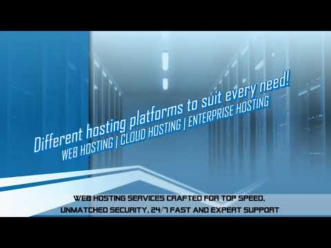 The Best Hosting Provider of 2017 | Trusted by More Than 800,000 Domains!