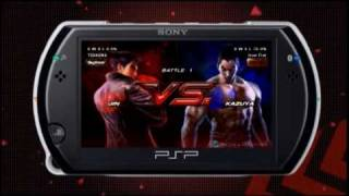 tekken 6 psp cheats codes