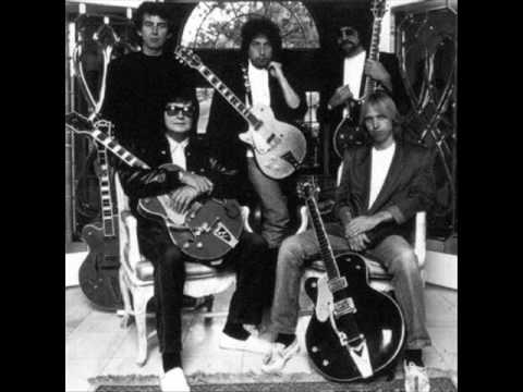 The Traveling Wilburys 'Tweeter and the Monkey Man'