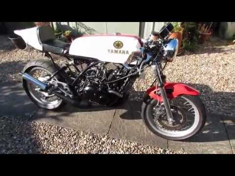 yamaha rd 350 tz ypvs project update youtube. Black Bedroom Furniture Sets. Home Design Ideas