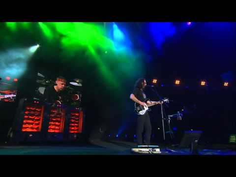 Rush - A Passage to Bangkok - Live in Rotterdam