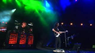 Rush - A Passage to Bangkok -  Live in Rotterdam