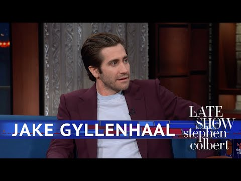 Jake Gyllenhaal Didnt Mesmerize One Movie Critic