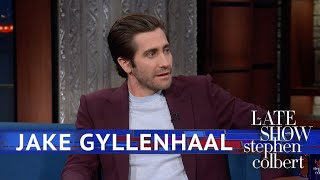 Jake Gyllenhaal Didn't 'Mesmerize' One Movie Critic