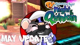 TY the Tasmanian Tiger 3: Night of the Quinkan PC - May Update