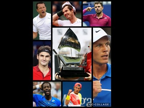 ATP 500 Dubai 2017 - Dubai Duty Free World Tennis Championships - Analysis & Prediction