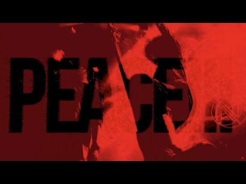 AA= - PEACE!!! (re:Rec) (Official Music Video)