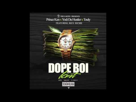 The Cartel - Dope Boi Knot Feat. Rico Richie