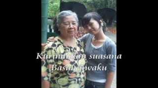 Yang Terbaik Bagimu (Ayah) - Gita Gautawa ft Ada Band (lirik, My Version)