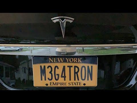 Tesla Trip To Biloxi, MS. (Tim Talk)