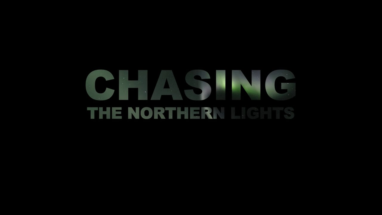 Going To Alaska and Chasing the Northern Lights