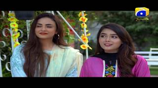 Kamzarf - Episode 07 Best Moments | HAR PAL GEO
