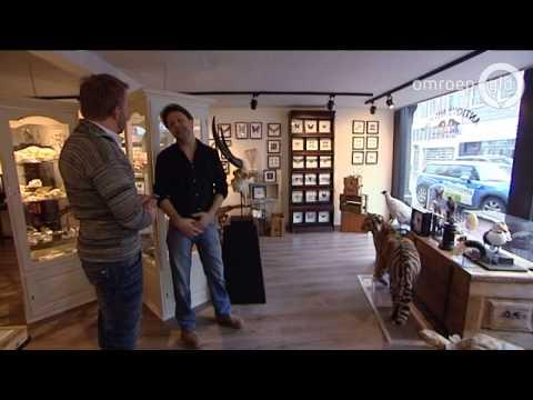 Gelderse Koppen 7-3-2014 Fragment: Tijger te koop