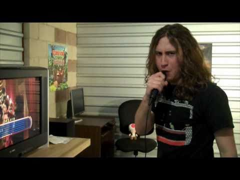 CGR Undertow - DISNEY SING IT: PARTY HITS for Nintendo Wii Video Game Review