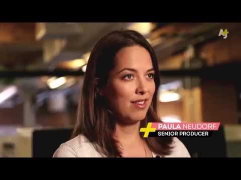 Meet Paula Neudorf, Senior Producer At AJ+