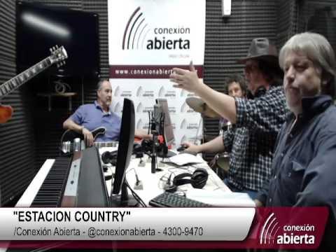 ESTACION COUNTRY 24-11 Radio Conexión Abierta