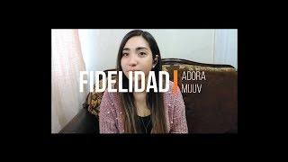ADORA - MIJUV - Fidelidad