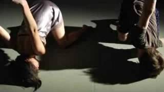 Wade Robson-Burning Room-Ben Susak & Pam Chu