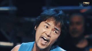 ダンシング・オールナイト もんた&ブラザーズ 1980年 作詞 水谷啓二/作...