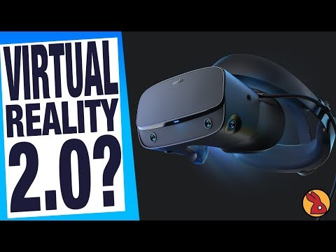 Is This VR Headset Worth $400? - Oculus Rift S Review
