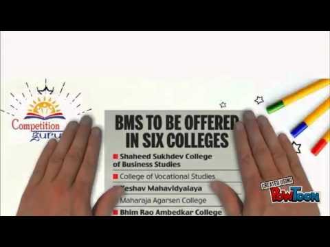 Crash Course for Delhi Univers...