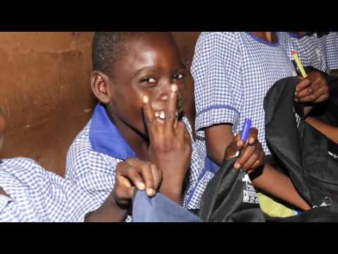 Back To School Program (2016) Lagos State