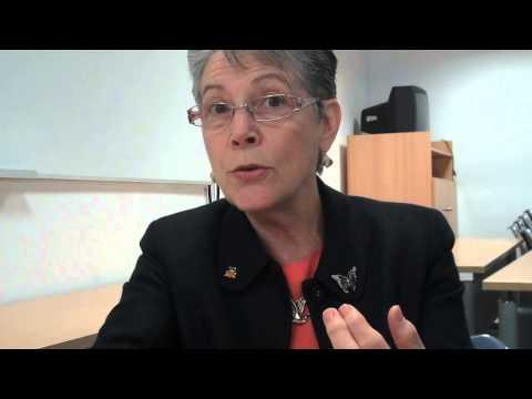 Global Teams - Hidden Treasure with Dr. Catherine Mercer Bing - SIETAR Europa Congress Valencia