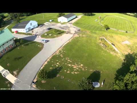 Maryland Agricultural Farm Park