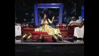 مليحة التونسية - يا ناس احبه (النسخة الأصلية) | قناة نجوم