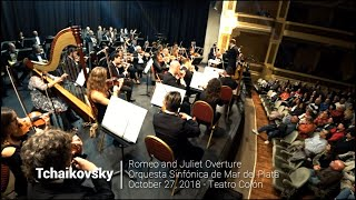 Tchaikovsky: Romeo and Juliet overture