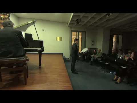 Desolazione - Arturo Toscanini
