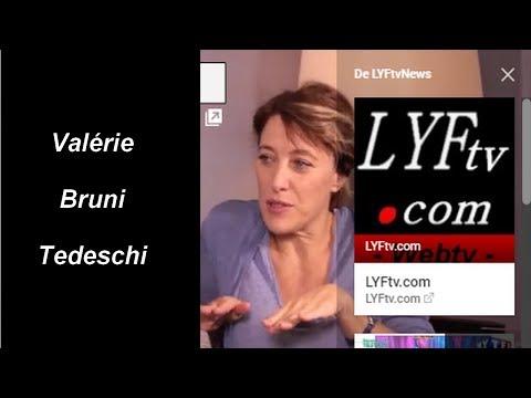 Valeria Bruni-Tedeschi LYFtvNews http://bit.ly/ytlyftv