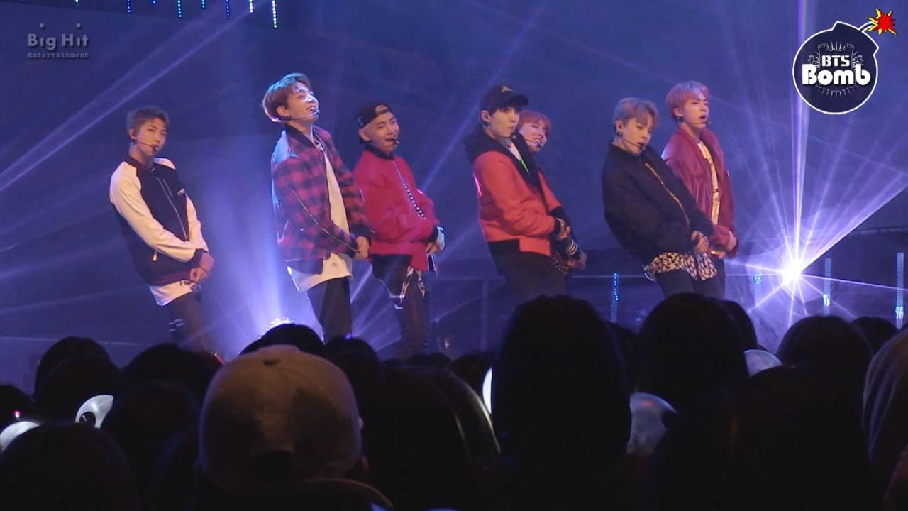 [BANGTAN BOMB] Happy Birthday song for JIMIN (21세기 소녀) - BTS (방탄소년단)