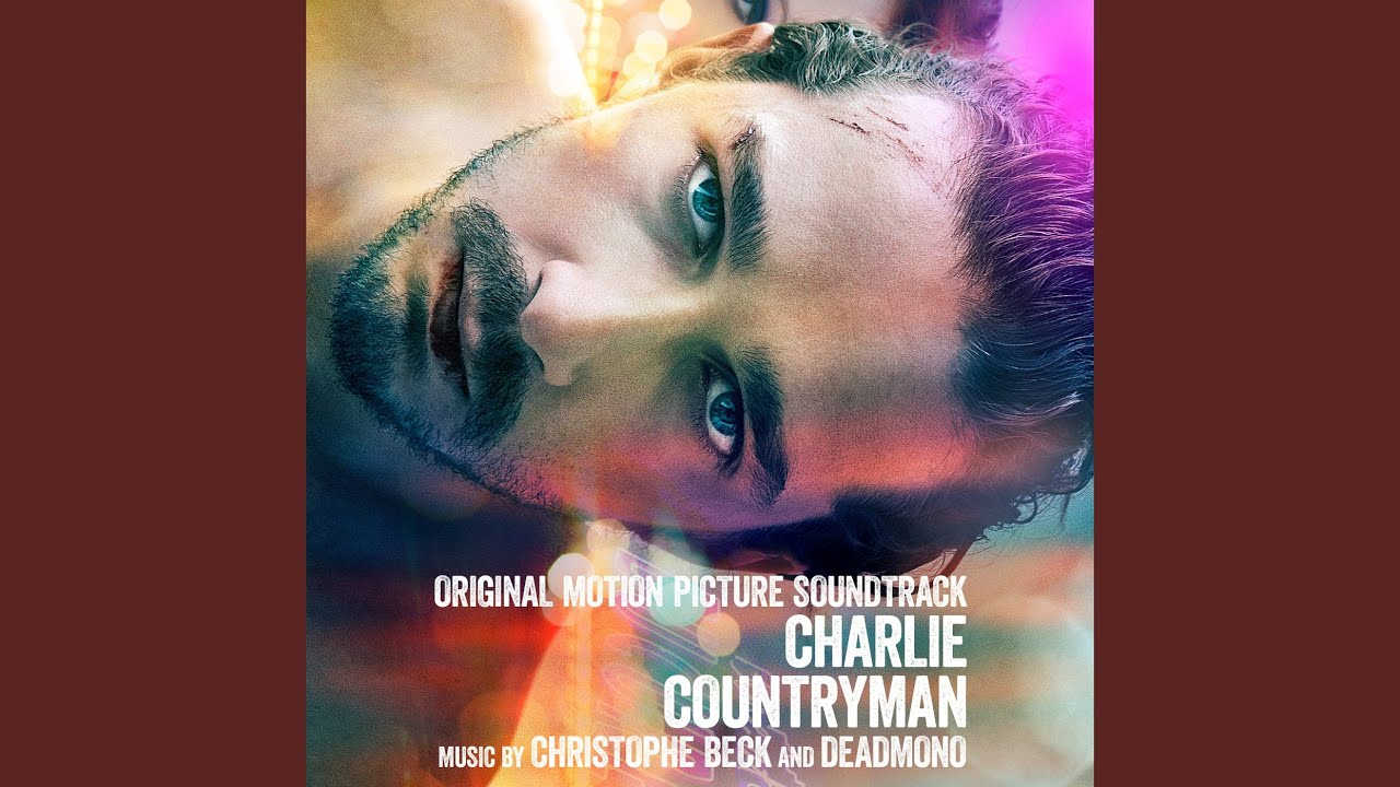 the necessary death of charlie countryman soundtrack