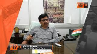 Orders would be transparent, fair and unbiased says Delhi RERA Director Vivin Ahuja