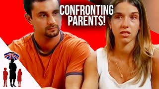 How to Identify the Problems within a Family Dynamic: Supernanny US