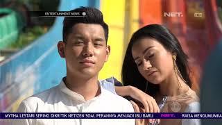 Download Video Jaz Hayat Mengenalkan Kekasihnya ke Media MP3 3GP MP4